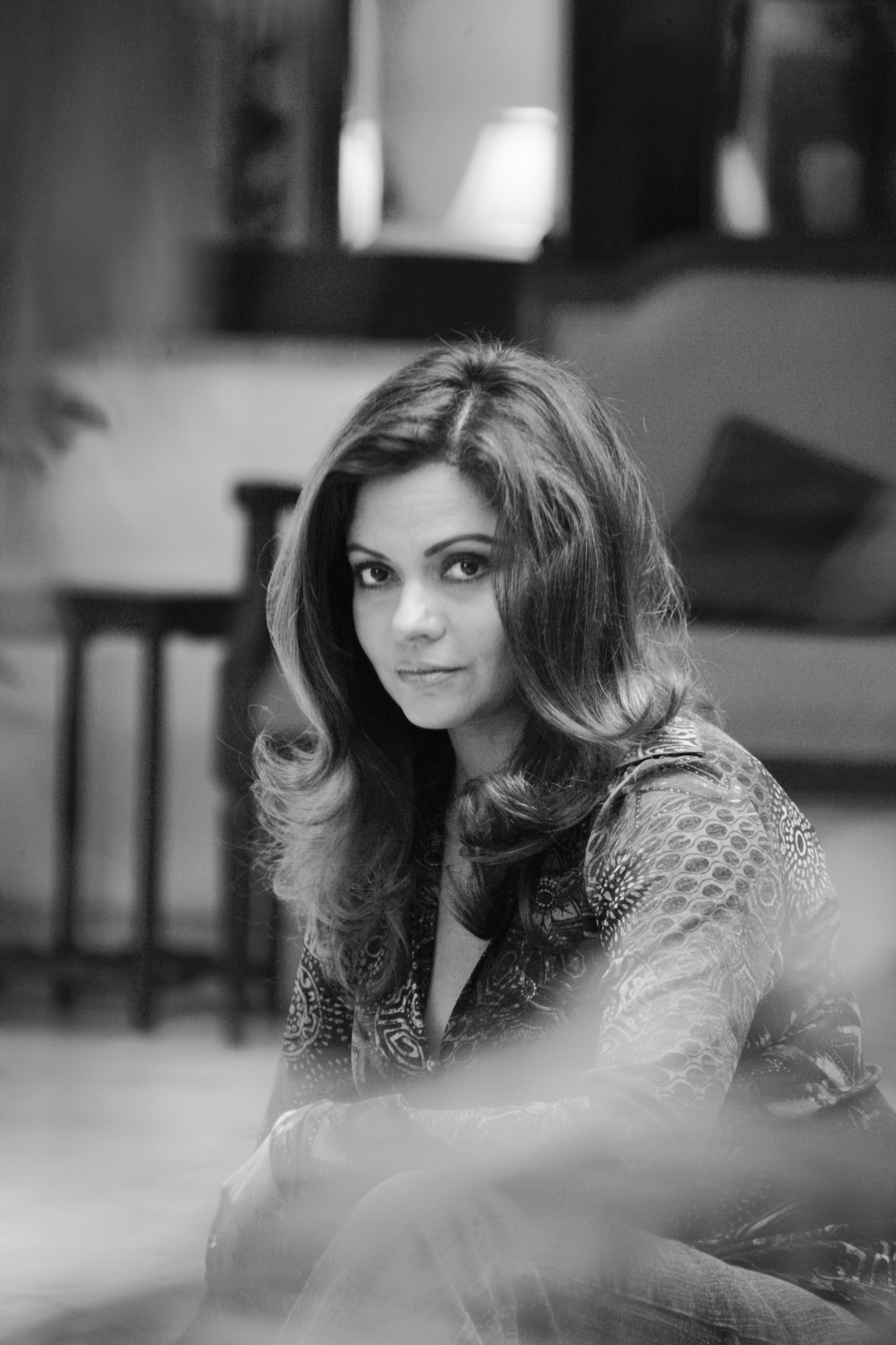 Anu Malhotra, Filmmaker 3