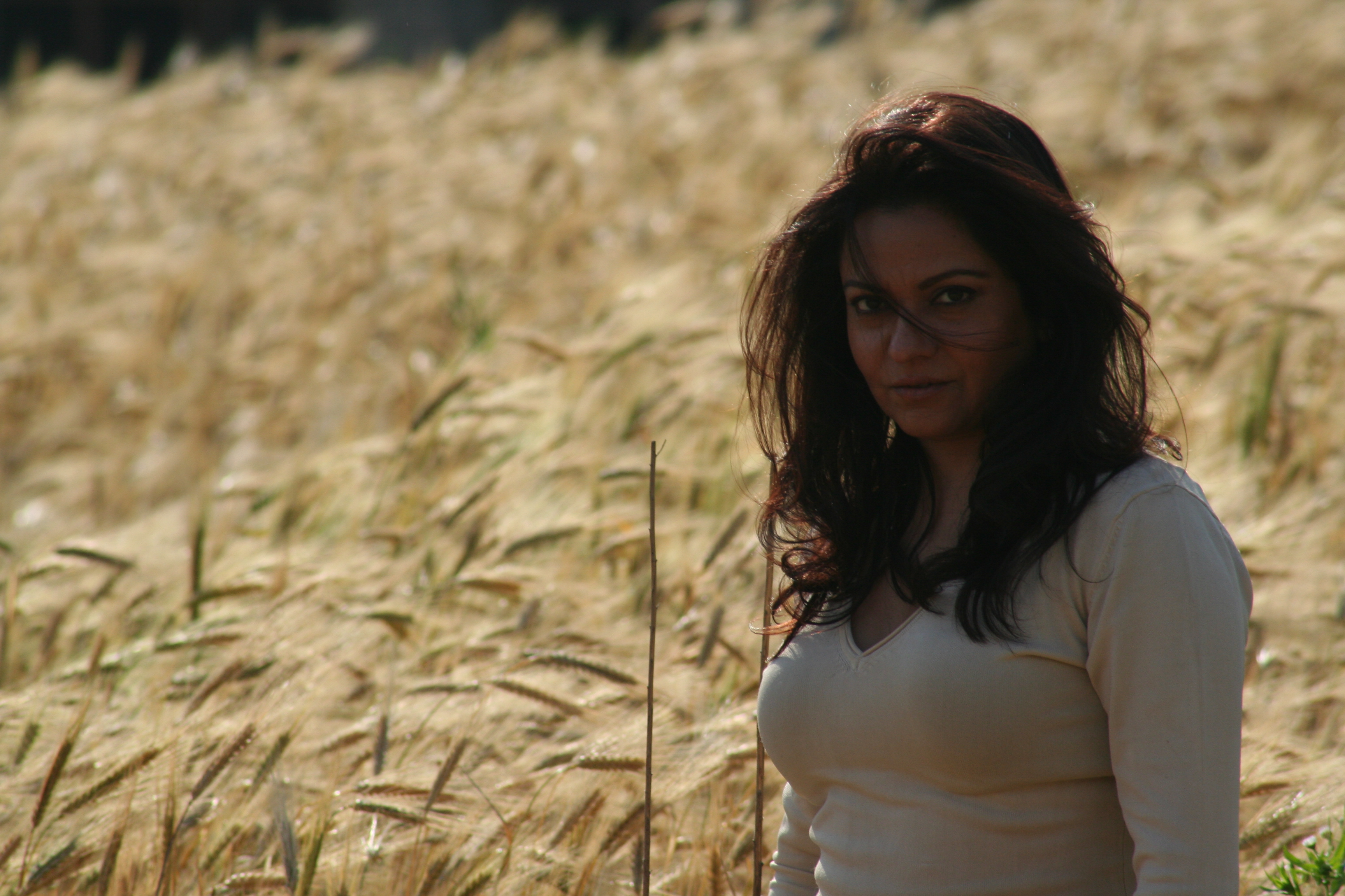 Anu Malhotra, Filmmaker on location 38