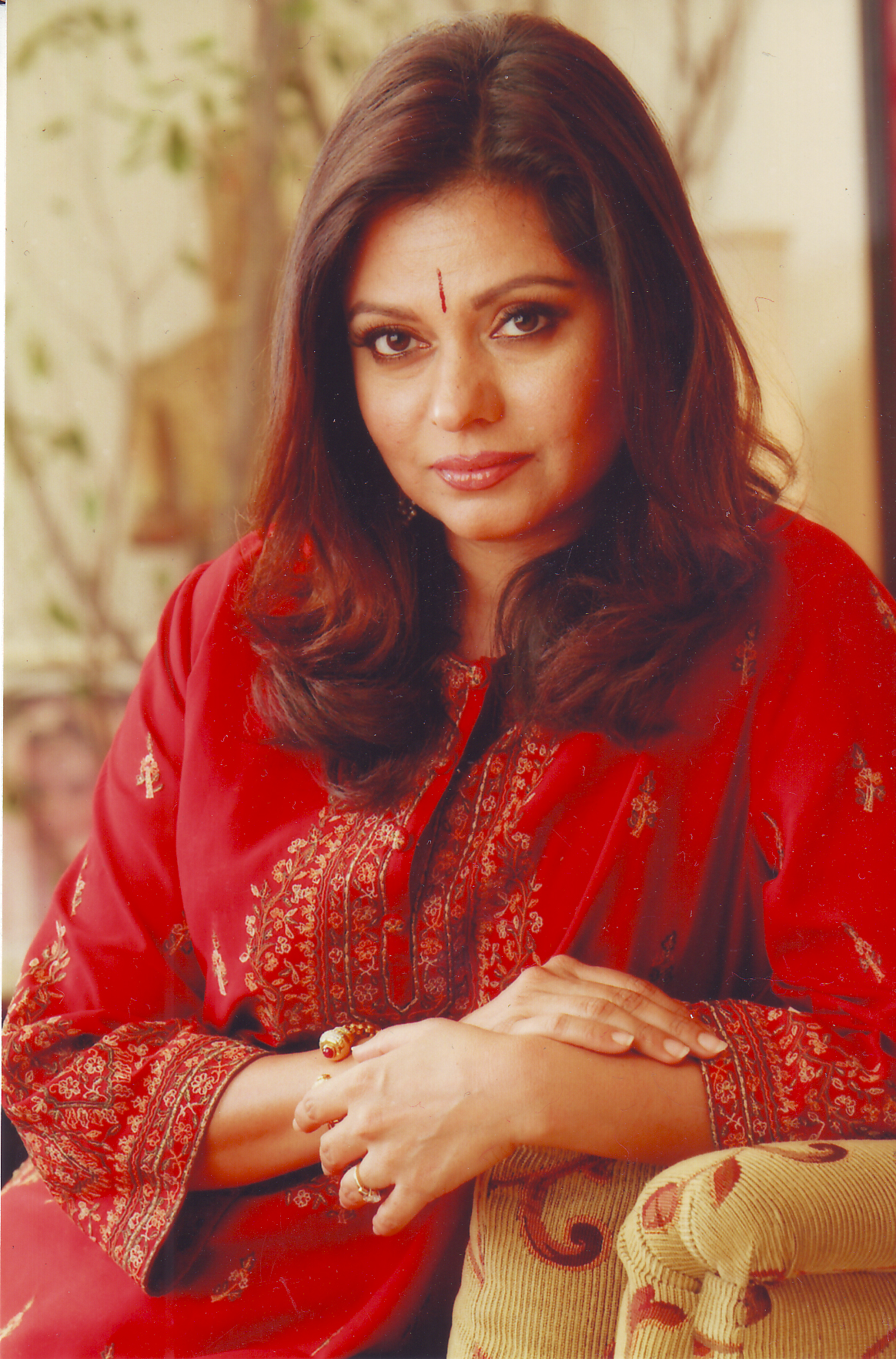 Anu Malhotra, Filmmaker16
