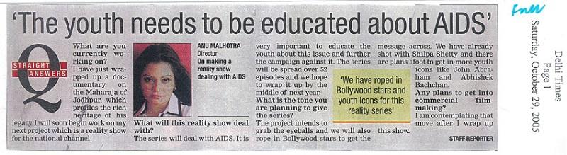 Delhi_times_Oct_2005