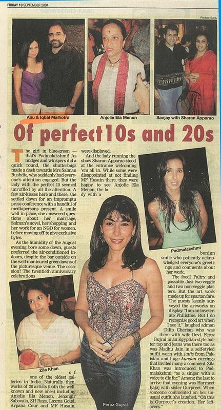 Delhi_Times_friday_10th_september_2004