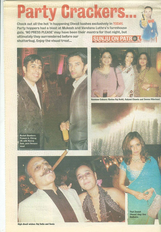 Today 23 October 2006